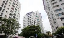 Lại xảy ra tranh chấp ở chung cư 584 Phú Thọ Hòa