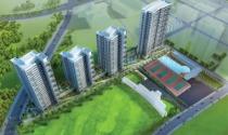 Phú Mỹ Hưng đã bán hơn 100 căn hộ Green Valley