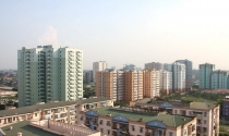 Hà Nội đẩy nhanh phân bổ vốn cho xây nhà tái định cư