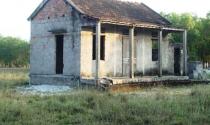 Lãng phí ở tỉnh nghèo: Tái định cư không thể... định cư
