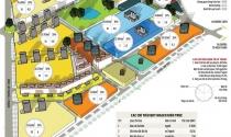 TP.HCM: Chọn chủ đầu tư các lô đất A2.1, A4, A5 thuộc Khu C30