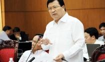 Bộ trưởng Xây dựng nhận trách nhiệm về quy hoạch treo