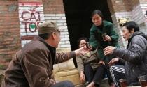 """Hà Nội: Người nghèo bỗng dưng """"được ở"""" biệt thự triệu đô"""