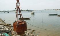 Lãng phí ở tỉnh nghèo - Kỳ 4: Bến xe, âu thuyền xây xong để... ngó !