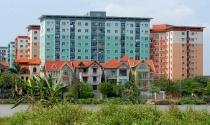 Thứ trưởng Xây dựng: Xu hướng giảm giá bất động sản đã dừng