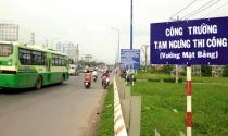 TP.HCM: Bàn giao mặt bằng tuyến Metro số 1, Mở rộng Xa lộ Hà Nội và Quốc lộ 1 trước tháng 5/2014