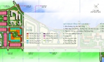 TP.HCM: Điều chỉnh quy hoạch dự án PhoDong Village