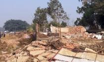 Dự án khu tái định cư 52,7ha huyện Thạch Thất: Hỗ trợ về đất cho các hộ dân đã xây dựng nhà ở