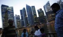 Giá bất động sản cao cấp Singapore trở về năm 2008