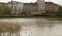Thị trường bất động sản Đức bùng nổ