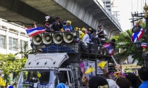 Bất động sản Thái Lan điêu đứng vì bất ổn chính trị