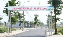 Mở bán đất nền nhà phố dự án Ngân Câu - Ngân Giang
