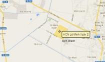 TP.HCM: Quy hoạch 1/2000  Khu công nghiệp Lê Minh Xuân 2