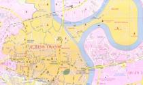 TP.HCM: Quy hoạch sử dụng đất đến năm 2020 quận Bình Thạnh