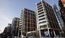 Anh: Kỳ vọng giá nhà tiếp tục tăng