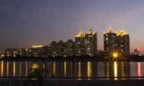Địa ốc Trung Quốc đã qua kỷ nguyên vàng