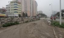 Lập khu dân cư mới mà không mở đường
