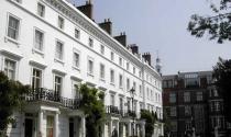 Luân Đôn đứng đầu các thành phố có bất động sản cao cấp