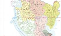 TP.HCM: Quy hoạch sử dụng đất đến năm 2020 huyện Cần Giờ