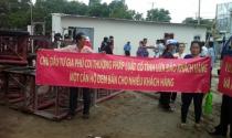 Bùng nổ tranh chấp đòi nhà tại TP HCM