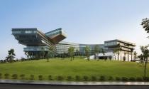 Khách sạn JW Marriott Hà Nội nhận giải thiết kế và xây dựng đẹp nhất