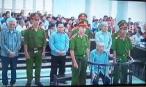"""Hà Nội: Đang xét xử vụ án """"giãn dân phố cổ"""""""