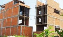Kỷ luật 74 công chức, tạm đình chỉ 1 Phó chánh thanh tra xây dựng vì nhà không phép