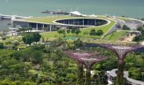 """Singapore chưa bao giờ tuyên bố """"phát triển trước, làm sạch nước sau"""""""