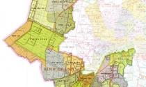 TP.HCM: Quy hoạch sử dụng đất đến năm 2020 huyện Bình Chánh