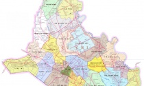 TP.HCM: Quy hoạch sử dụng đất đến năm 2020 huyện Củ Chi
