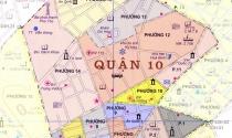 TP.HCM: Quy hoạch sử dụng đất đến năm 2020 quận 10