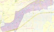 TP.HCM: Quy hoạch sử dụng đất đến năm 2020 quận 8