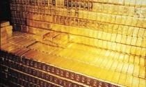 Giá vàng tăng mạnh lên 37,25 triệu đồng/lượng