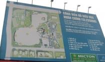 Hà Nội: Duyệt Nhiệm vụ điều chỉnh quy hoạch 1/500 Công viên hồ điều hòa Nhân Chính