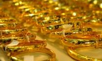 Đầu tuần giá vàng giảm nhẹ còn 36,80 triệu đồng/lượng