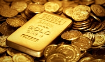 Giá vàng giảm về 1.316 USD/oz