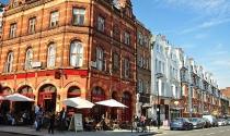 Người Việt có nên đầu tư vào bất động sản London?