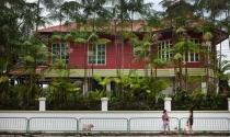 Người Việt Nam có dễ dàng sở hữu nhà tại Singapore?