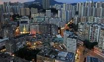 Thị trường căn hộ Hong Kong khởi sắc