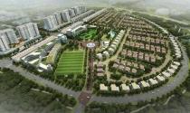 TP.HCM: Chấp thuận đầu tư dự án Khu nhà thấp tầng (Khu II) đô thị Thủ Thiêm