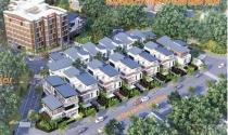 TP.HCM: Duyệt quy hoạch 1/500 Khu biệt thự và chung cư dịch vụ Sao Sáng