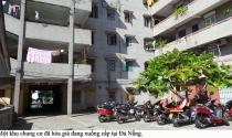 Đà Nẵng: Băn khoăn gánh nặng nhà ở xã hội