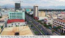 Đà Nẵng: Đất nền rục rịch nóng