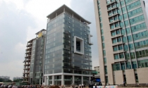 Giá thuê văn phòng Tp.HCM tăng, Hà Nội giảm