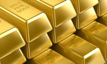 Giá vàng giảm về 36,93 triệu đồng/lượng
