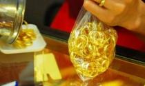 Giá vàng thế giới lên mức cao nhất hai tháng