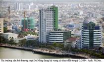 Đà Nẵng: Chung cư tìm cách gỡ ách tắc