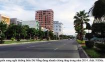 Đà Nẵng: Đối mặt với bài toán bất động sản nghỉ dưỡng