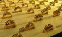 Giá vàng giảm đầu tuần còn 36,95 triệu đồng/lượng
