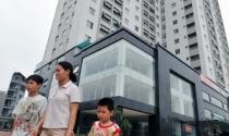 Lo người giả nghèo mua nhà thu nhập thấp